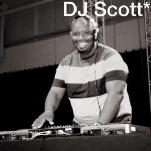 DJ Scott - 2nd Annual Summer Festival Mixtape